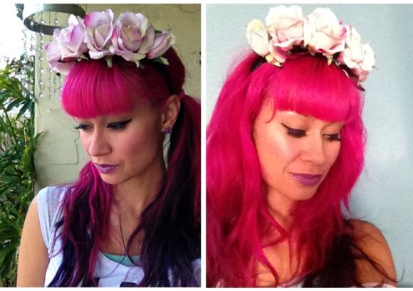 Galactic-Romance_Blog_DIY-Floral_Headband_B